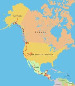 1.1 North America Bigge