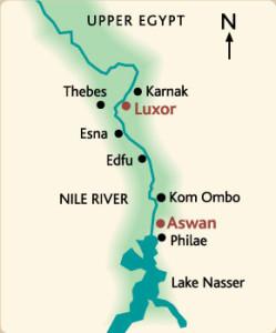 8. Luxor