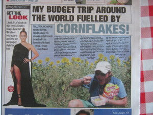 Daily Echo - 19th Feb 2013 - (1)