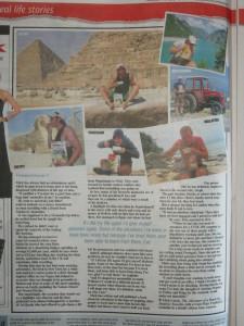 Daily Echo - 19th Feb 2013 - (5)