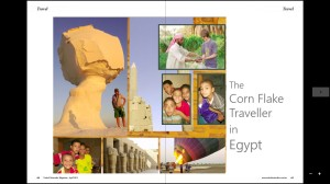 Egypt Pages 1 + 2