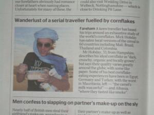 The Times - 11th Feb