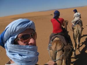 West Africa - (100)