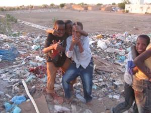 West Africa - (229)