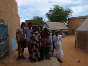 West Africa - (240)