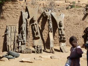 West Africa - (279)