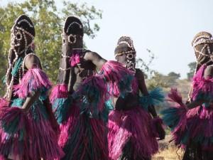 West Africa - (303)