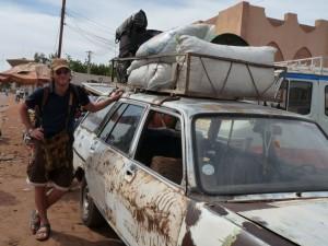 West Africa - (350)