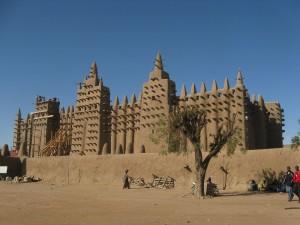 West Africa - (352)