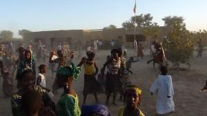 West Africa - (358)