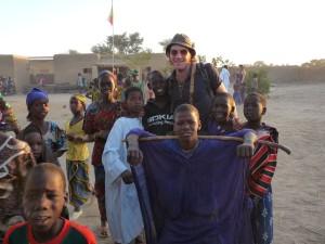 West Africa - (359)