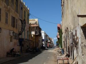 West Africa - (447)