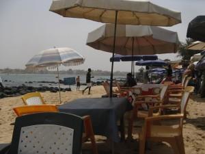 West Africa - (457)