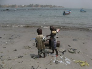 West Africa - (458)