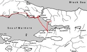10. Marmaraa
