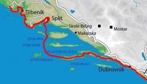 4. Adriatic Coast