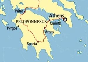 4. GreeceMap