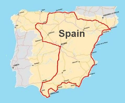 6. Spain