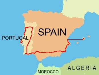 9. Portugal Big