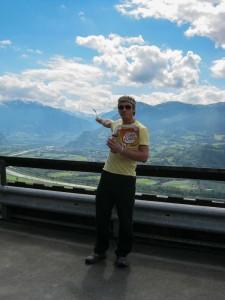 Liechtenstein - 1-21_1