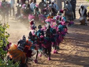 West Africa - (305)
