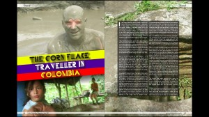 Colombia Pages 1 + 2