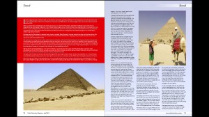 Egypt Pages 3 + 4