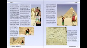 Egypt Pages 5 + 6