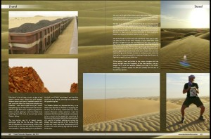 Mauritania Pages 3 + 4