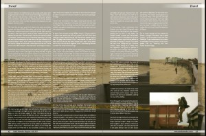 Mauritania Pages 5 + 6