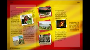 Spain Pages 5 + 6