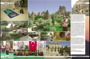 Turkey Pages 5 + 6