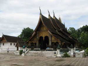South East Asia - (124)